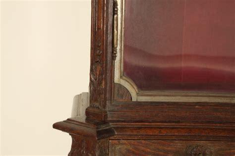 vetrina credenza vetrina credenza librerie e vetrine antiquariato