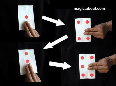 jumping dot trick