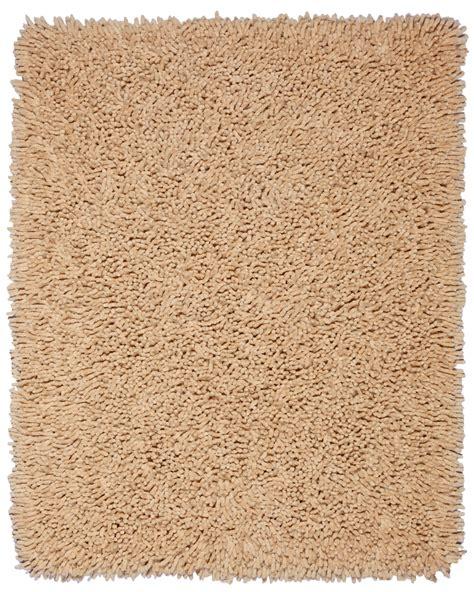 shag rugs anji mountain silky shag beige silky shag rug beyond stores