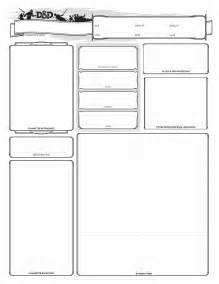 dd 3 5 template list 1000 images about d d on character sheet 8