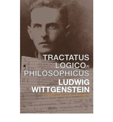 tractatus logico philosophicus logical philosophical 8420671819 tractatus logico philosophicus ludwig wittgenstein 9780415051866