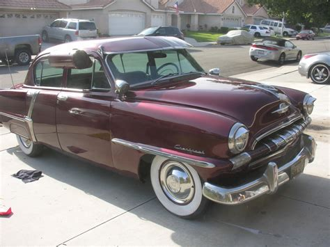 1953 plymouth cranbrook for sale plymouth classic cars trucks for sale on oldcaronline