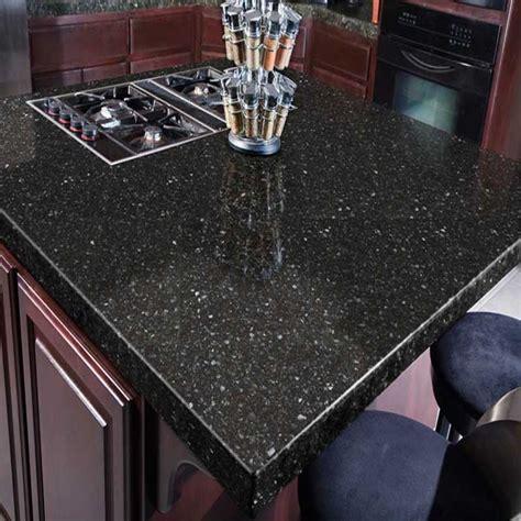 black quartz countertops black galaxy quartz countertop sparkle black quartz stone