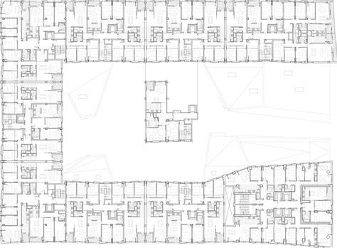 Apartment Floorplans galeria de conjunto habitacional em salbur 250 a acxt 22