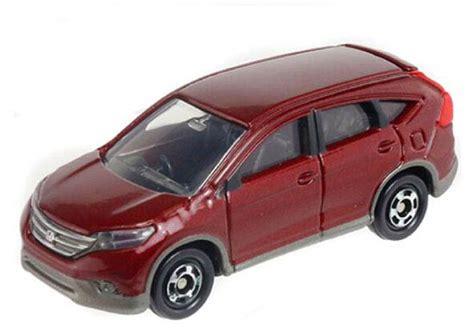 Takara Tomica 118 Honda Cr V 1 66 1 2pcs No Track 3 28pcs With 1 66 scale tomy tomica no 118 diecast honda cr v