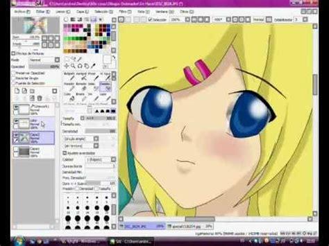 tutorial como dibujar en paint tool sai hqdefault jpg