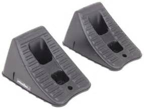 Trailer Tire Wedge Flotool Wheel Chocks For Trailers And Vehicles Up To 20