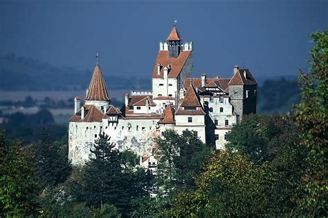 home of dracula castle in transylvania dracula castle wallpaper