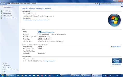 Ram Windows 7 augmenter ram utilisable windows 7 astucesinformatique