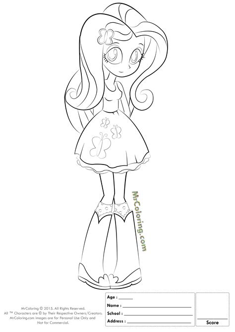 twilight sparkle equestria girls coloring pages coloring