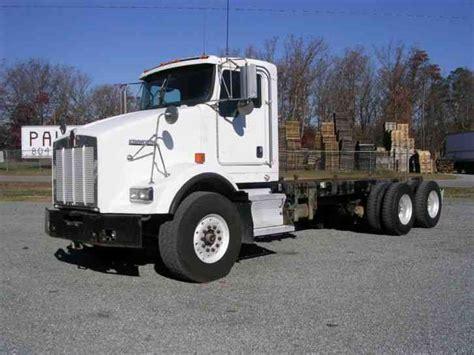kenworth service center kenworth t800 2007 utility service trucks