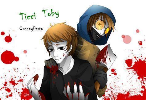 Ticci toby x masky fanfiction ktfrps com