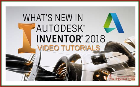 learn autodesk inventor 2018 basics 3d modeling 2d graphics and assembly design books autodesk inventor 2018 tutorials downloadable hd
