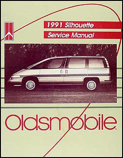 car repair manual download 1992 oldsmobile silhouette engine control service manual owners manual 1992 oldsmobile silhouette service manual 1992 oldsmobile