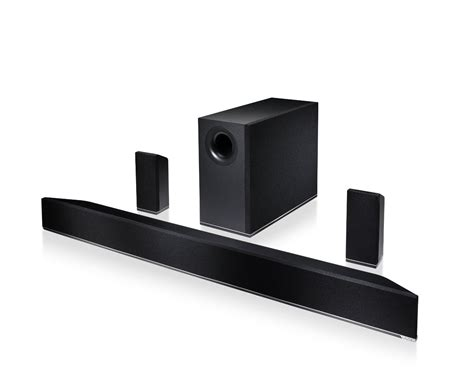 vizio s4251w b4 42 quot home theater sound bar review