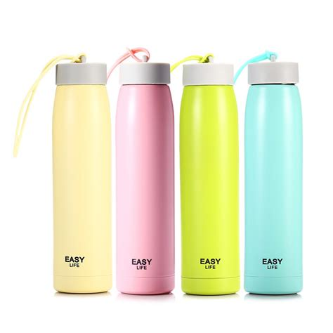 Children Colorful Creative Portable Cup Drink Bottle Botol M buy wholesale water from china water wholesalers aliexpress