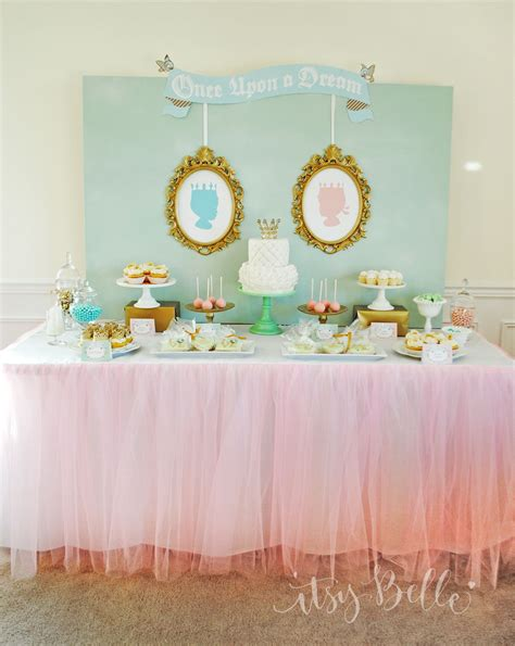 Royal Themed Baby Shower by A Boy And Royal Baby Shower Itsy