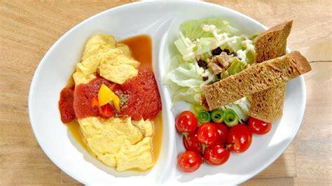 diet telur  turun berat badan lebih cepat
