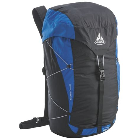Ultra Light Backpack by Vaude Rock Ultralight 25 Backpack
