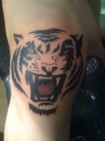 Download image tribal tiger tattoos for men pc android iphone and