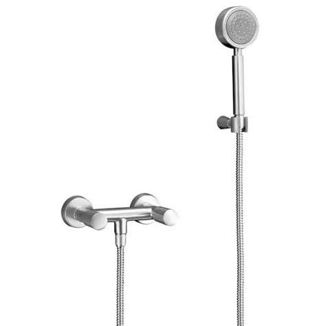 rubinetto inox rubinetti doccia inox bagno italiano