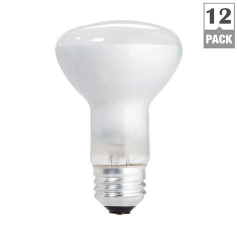 45 watt light bulb philips 45 watt incandescent r20 flood light bulb 12 pack
