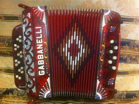 accordions for sale gabbanelli accordion for sale like new conditions