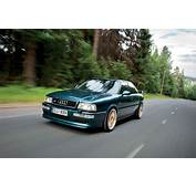 Audi S2 This R Quattro Hillclimber Is Diluted