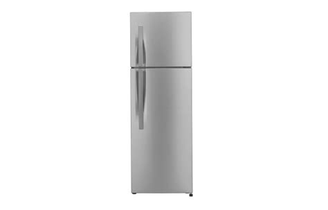 Kulkas Lg 2 Pintu Electronic City Electronic City Lg Refrigerator 2 Door 200 Liter Gn B202rlcl