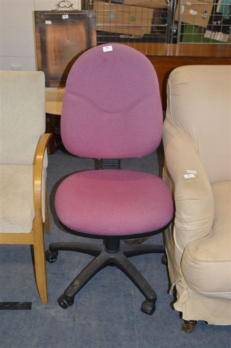 pink upholstered desk chair pink upholstered swivel office chair