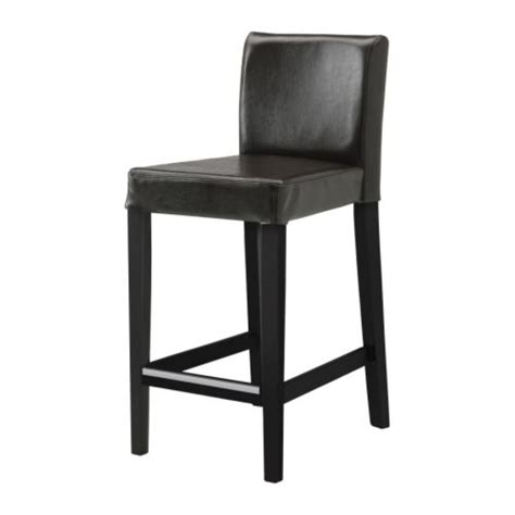 Black Brown Stool by Dining Dining Tables Dining Chairs More