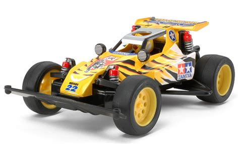 Tamiya New Year Limited Edition Year Of The Gold Series mini 4wd new year s limited edition quot year of the tiger 2010 quot
