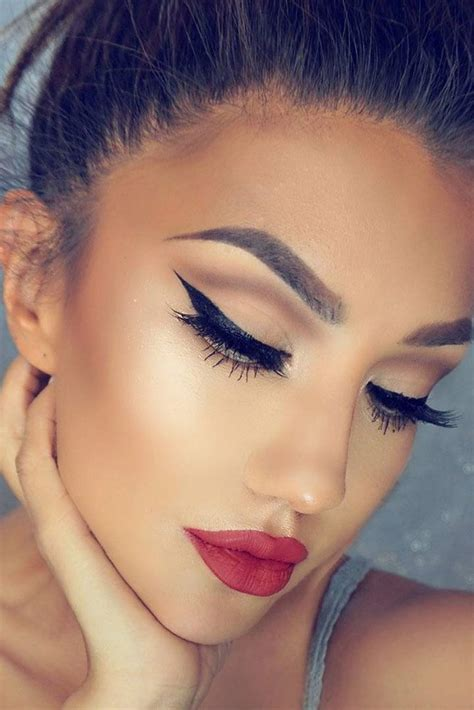 hair and makeup looks 17 best ideas about makeup looks on pinterest makeup