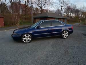 Audi A4 2 8 Quattro 1998 5 Audi A4 2 8 Quattro 1998 5 Audi A4 2 8 Quattro For
