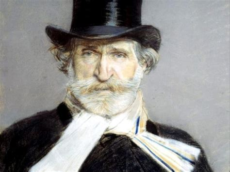 funny incidents from the life of the composer giuseppe verdi   remliel