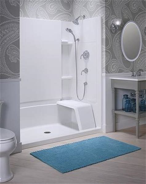 Sterling Shower by Shower Stalls And Shower Walls Surprising Solutions For