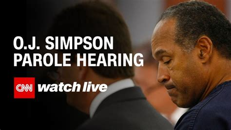 Drama Unfolds At Oj Hearing by O J Goes Free Live Updates Cnn