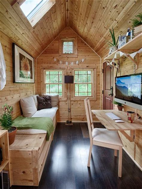 tiny house tours tiny tack house tiny house tour