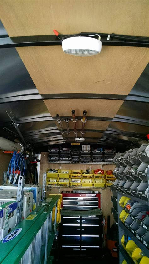 our trailer setup tools equipment contractor talk