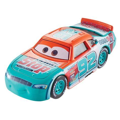 Disney Pixar Cars 3 disney pixar cars 3 diecast murray clutchburn