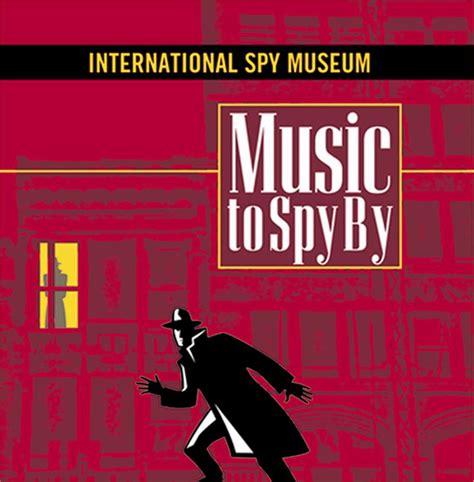 spy music music to spy by