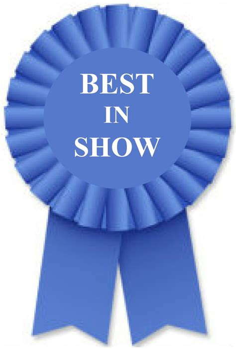 best in show ribbon clip art dog breeds picture