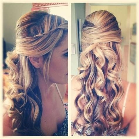 graduation ponytail hairstyles 107 easy braid hairstyles ideas 2017 hairstyle haircut today