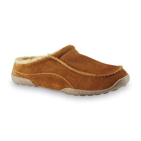 sears slippers for craftsman indoor outdoor s slipper sears
