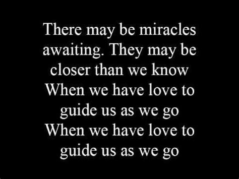 When We Have Love Lyrics | when we have love lyrics youtube