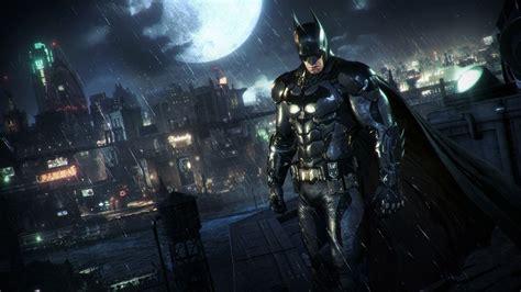 wallpaper batman ps4 batman arkham knight limited edition announced for