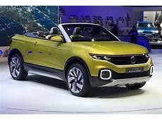 2016 SUV Concepts