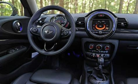 mini cooper 2017 interior 2017 mini clubman interior 2017 2018 best cars reviews