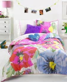 teen vogue bedding neon needlepoint from macys