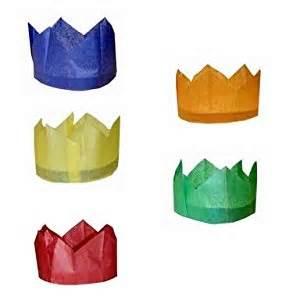 crackers hats pk 100 amazon co uk toys games